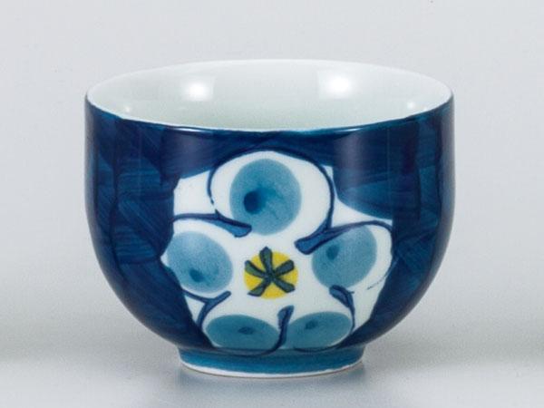 湯呑 千茶 くみだし/ 白梅千茶 /日本茶 業務用 煎茶 short tea cup