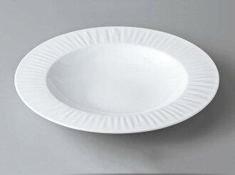 [西式餐具圓盤子湯盤]eclat 10