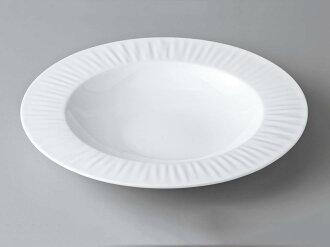 [西式餐具圓盤子湯盤]eclat 9
