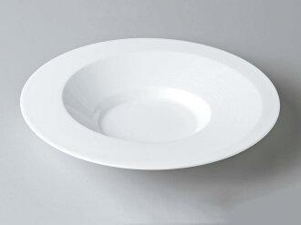 [西式餐具圓盤子湯盤]courant 10
