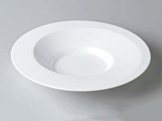 [西式餐具圓盤子湯盤]courant 8
