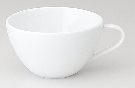 コーヒー ティー セット 碗 皿/ モンターニュ ジャンボ片手スープカップ /業務用 家庭用 カフェ おしゃれ ナチュラル ホワイト インスタ