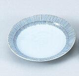 【和食器】【中皿】【美濃焼】京十草5.0皿【4月上旬入荷予定】