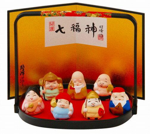ミニ七福神(小)