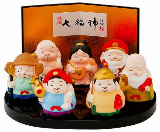 ミニ七福神(大)