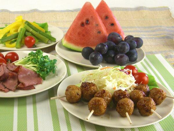 / 料理のジャンルを選ばずオールラウンドで使える業務用アイボリーメタ19cm皿 /和食器