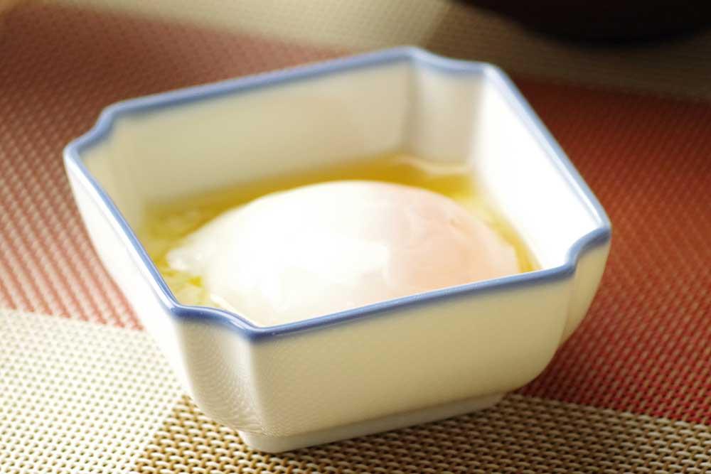 JALファーストクラス角削3.0小鉢