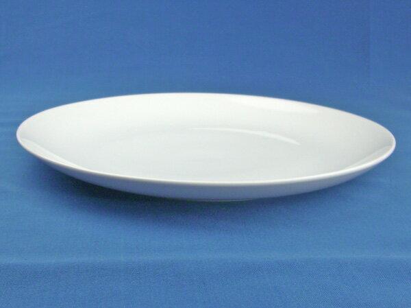 白20cmメタプレート