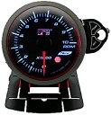 オートゲージ(AUTOGAUGE) タコメーター RPK 60Φ 3色マルチカ...