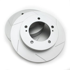 ジムニー 駆動 ディスクブレーキローター SDtype フロント 左右 SJ30 JA71 JA11 ディクセル DIXCEL [K-Products]