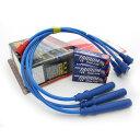 ジムニー 電装 NGKパワーケーブル&イリジウムプラグ(イリジウムIX) JA71/JA11/JA12用