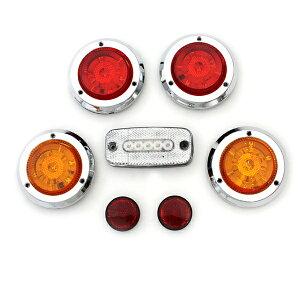 【ジムニー パーツ】【ジムニー専門店】【ジムニー テールランプ】LEDランプセット S リア用 メ...