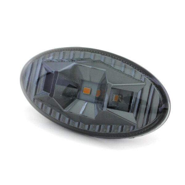 JB23-9型用LEDサイドウィンカーランプスモーク