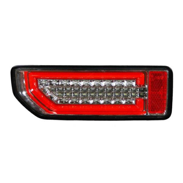 ライト・ランプ, ブレーキ・テールランプ  LED JB64 JB74 MBRO