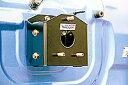 ジムニー エクステリア 調整式スペアタイヤブラケット JB23 ...