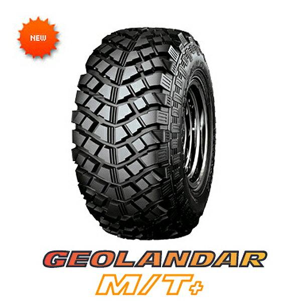 GEOLANDAR M/T+ 185/85R16