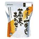 AJINOMOTO 味の素 本造り一番だし蕎麦用あわせ 1.8L×6袋