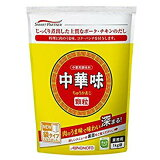AJINOMOTO -味の素- 中華味 顆粒 1kg×1袋 業務用