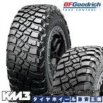 【取付対象】送料無料 4本セット BF グッドリッチ マッドテレーン T/A KM3 31X10.50R15LT 109Q LRC 15インチ 新品サマータイヤ