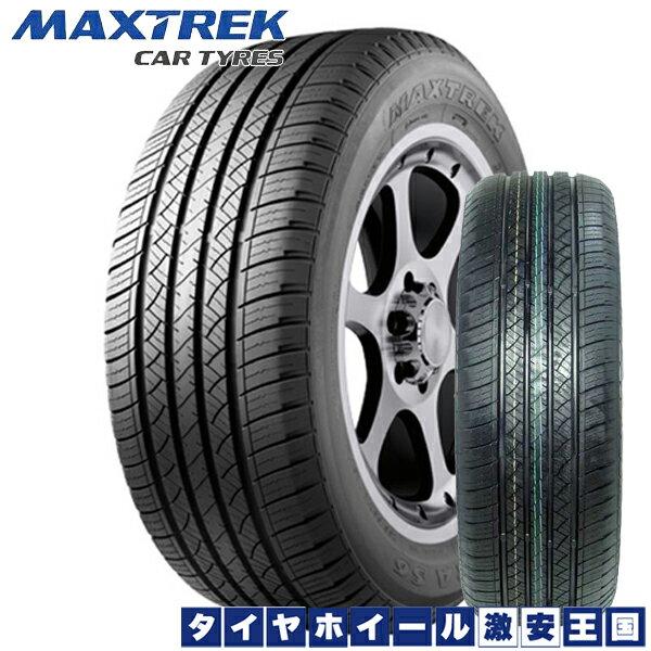4本セット マックストレック MAXTREK SIERRA S6 275/65R18 18インチ 新品サマータイヤ お取り寄せ品 代引不可