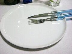 大きめサイズの白い食器オーブンもOKのピッツァ皿♪オーブンだって大丈夫♪ エクシブシリーズ...