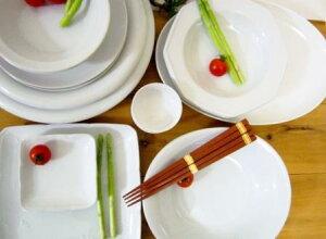 【極盛り26アイテム】【送料無料】新生活応援白い食器セット福袋パート1【楽ギフ_包装】【RCP…