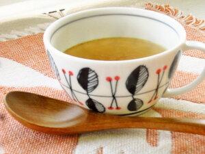 北欧テイスト【ラズベリー】軽量スープカップ300cc【北欧風 CASUAL STYLE 日本製】【5000円以...