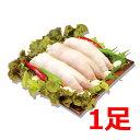 生豚足【ミニ豚足】1足 ★豚肉 /豚足 /冷凍食材 /韓国食品【美容に不可欠なコラーゲンを多く含む食材】