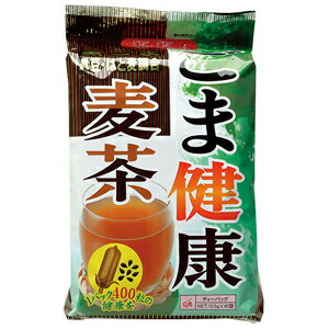 [OSK]ごま麦茶 12.5gX40包※軽減税率対象