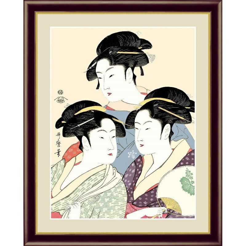 絵画, 浮世絵  F4 G4-BU035-F4