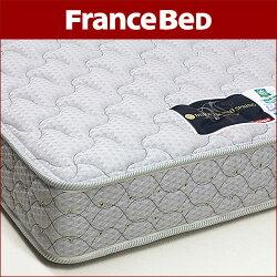 フランスベッド:マットレス(シングル)
