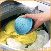 [クーポン有]洗剤不要!洗濯ボール エコサターン【T】【TC】