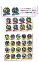 妖怪ウォッチ 妖怪メダル第1章 全30種フルコンプ 未使用 新品