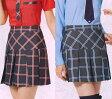 スカート レディースアミューズメント パチンコ店女性用 スカート英国調トラッドスタイル