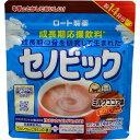 セノビック ミルクココア味 112g 【ロート製薬】