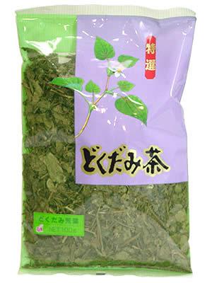 【10袋でお買い得】OSK どくだみ茶 100g×10袋