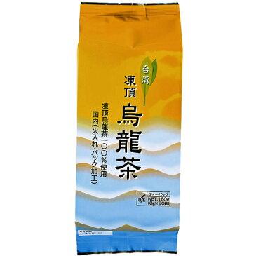 OSK 台湾 凍頂烏龍茶 8g×20袋