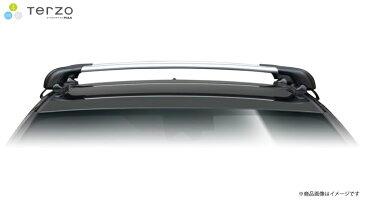 PIAA TERZO テルッツオエクストレイル T31 H19.8〜H25.11 (ハイパールーフレール除く)ベースキャリア エアロバー