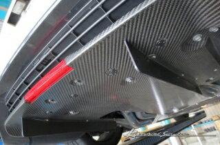 外装・エアロパーツ, フロントスポイラー Kansai GT-R R35 (MY07)