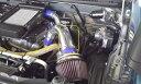 トライフォース レーシングサクション バージョン K&Nジムニー JB23-4〜10型