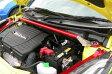 Tryforce company【トライフォースカンパニー】トライフォース 調整式ピロアッパーマウント専用ハイテンションフロントタワーバースイフトスポーツ ZC32S ・ スイフト ZC72S