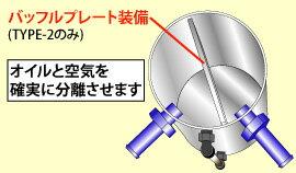 SARD【サード】オイルキャッチタンク汎用KIT「TYPE-2」φ12ニップル