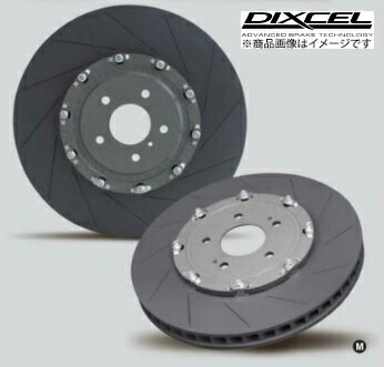 ブレーキ, ブレーキローター DIXCEL 2 GDBGRBGRFGVBGVF 4POT(PCD100114.3)WRX STI VAB 4POTFS12