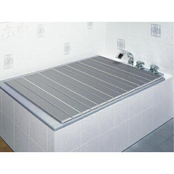 【東プレ】AG折りたたみ風呂ふたW-1480×140cm用(銀イオン配合/抗菌/コンパクト/防カビ)