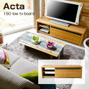 Acta 150ローボード