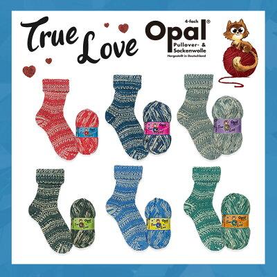 Opal True Love