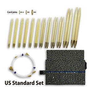 欧米で大人気! KA海外の人気商品切替輪針 SWITCH -スイッチ- US スタンダードセット