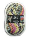 【メール便不可】【人気No.2 】Opal 毛糸 Hundertwasser 2107