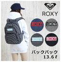 リュックサック レディース【rbg181318】ROXY ロキシー バ...