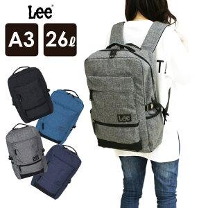 8669d75940 高校生 通学 リュック 女子 人気 ブランド lee リー melange リュックサック 26L 320-4400 バッグ